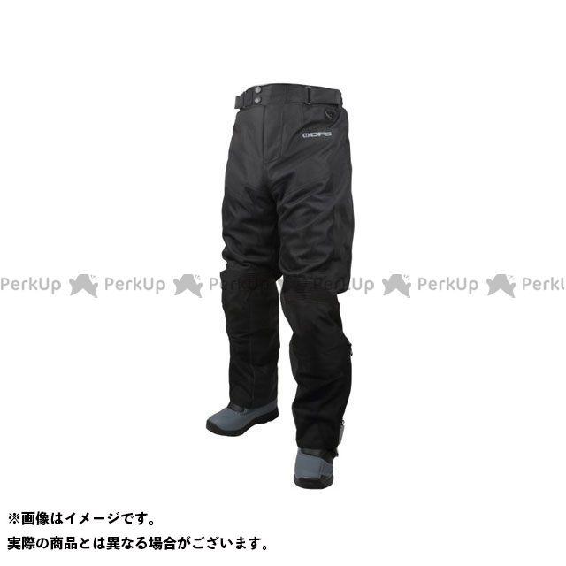 ディーエフジー ジャケット エクスプローラー エアーパンツ(ブラック/ブラック) サイズ:34 DFG