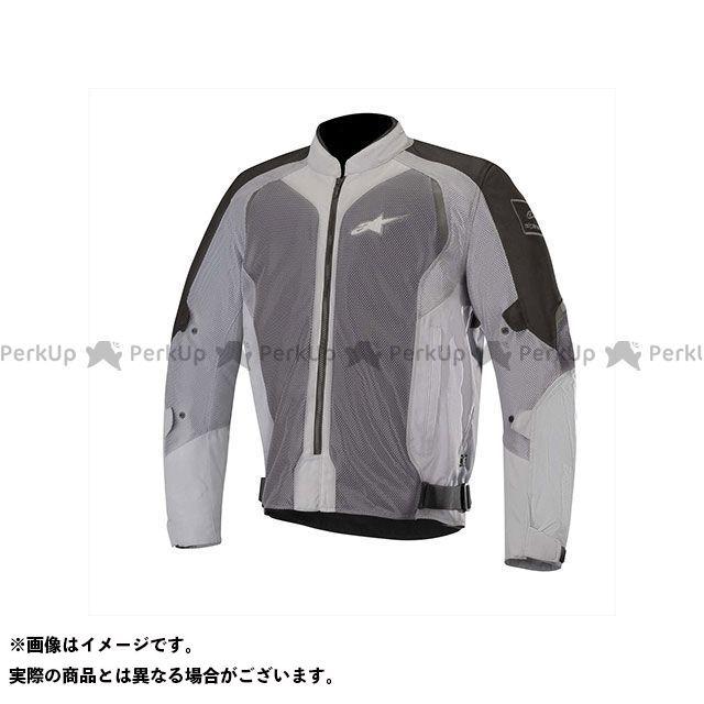 アルパインスターズ ジャケット ウェイク エアー ジャケット(ブラック/ミッドグレイ) サイズ:XL Alpinestars