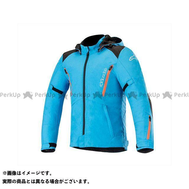 アルパインスターズ ジャケット バジャー ジャケット(ブルー/ブラック) サイズ:L Alpinestars