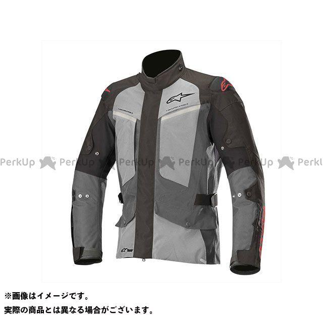Alpinestars ジャケット ミラージュ ドライスター ジャケット(ブラック/ダークグレイ/ライトグレイ) サイズ:M Alpinestars