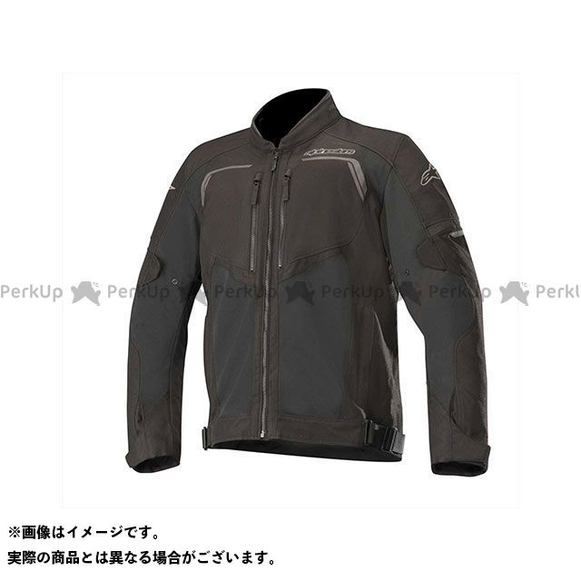 Alpinestars ジャケット ドゥランゴ エアー ジャケット(ブラック/ブラック) サイズ:S Alpinestars