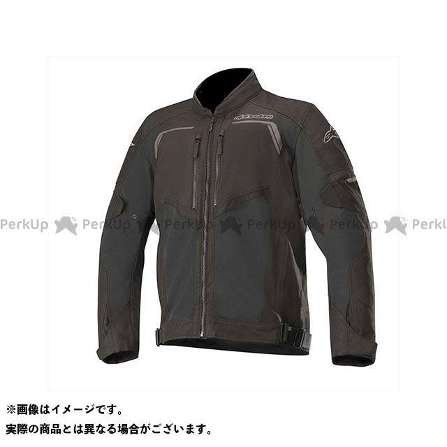 Alpinestars ジャケット ドゥランゴ エアー ジャケット(ブラック/ブラック) サイズ:XL Alpinestars