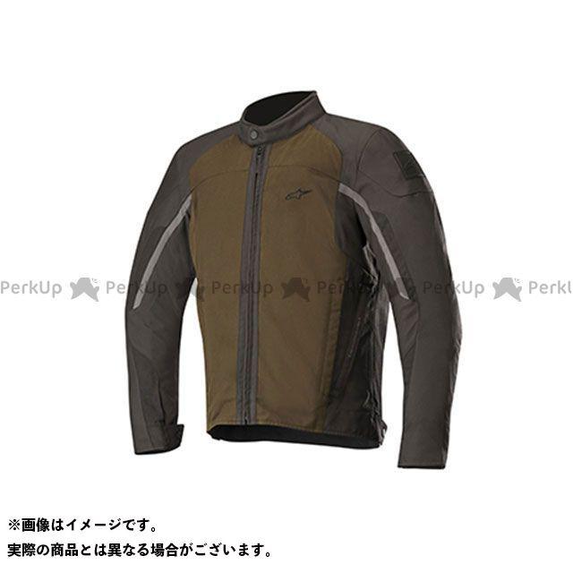 アルパインスターズ ジャケット スパルタン ジャケット(チークブラック) サイズ:M Alpinestars