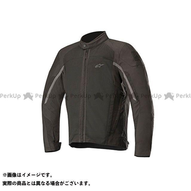 Alpinestars ジャケット スパルタン ジャケット(ブラック/ブラック) サイズ:M Alpinestars