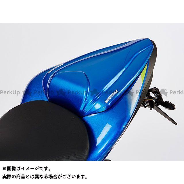 ボディースタイル GSX-S1000 GSX-S1000F カウル・エアロ シートカバー SUZUKI GSX-S 1000 2015-2018 / GSX-S 1000F 2015-2018 ブラック  BODY STYLE