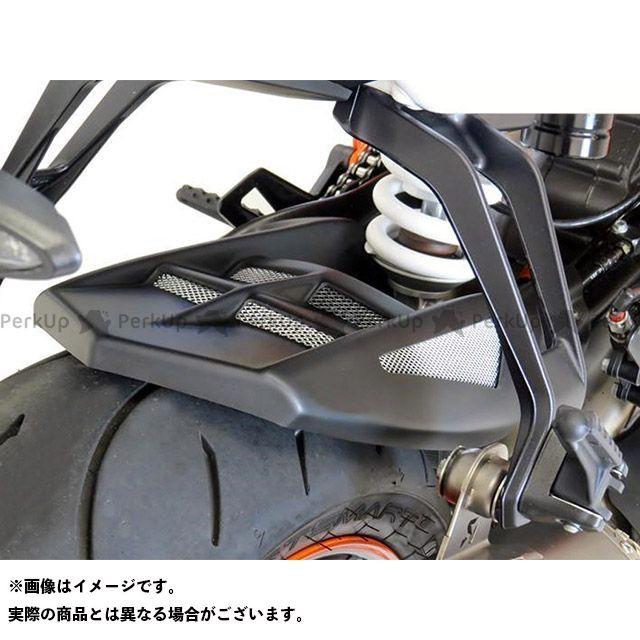 ボディースタイル 1290スーパーデュークR フェンダー リアハガー KTM 1290 Super Duke R 2014-2018 カーボンルック BODY STYLE