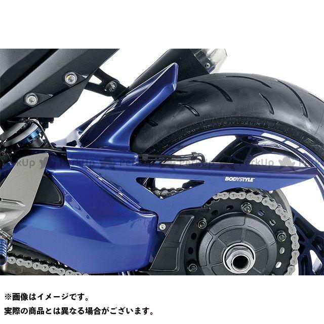 【エントリーで最大P21倍】ボディースタイル CB1000R フェンダー リアハガー HONDA CB1000R 2008-2011 ブラック BODY STYLE