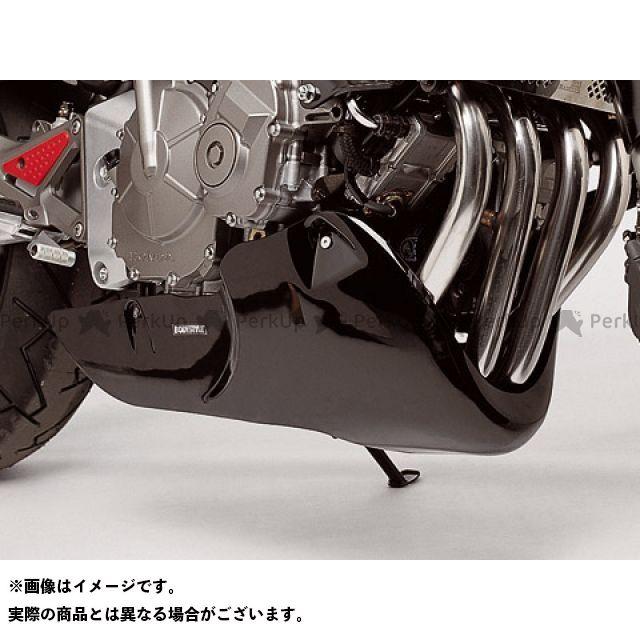 ボディースタイル ホーネット600 ホーネットS カウル・エアロ ベリーパン HONDA CB600 Hornet 1998-2006 / CB600 S Hornet 2002-2006 未塗装 BODY STYLE