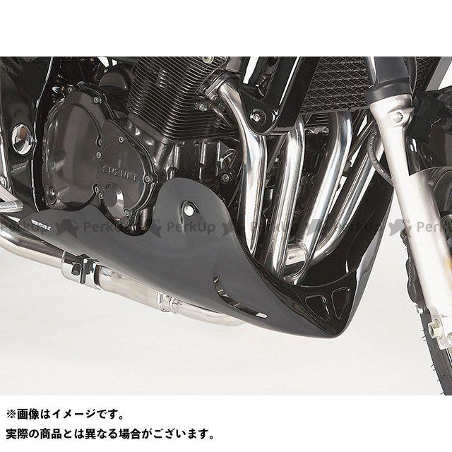 ボディースタイル GSF600S カウル・エアロ ベリーパン SUZUKI GSF 600 Bandit S 2000-2003 未塗装 BODY STYLE