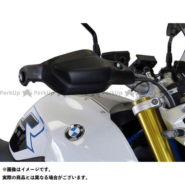 BODY STYLE ボディースタイル ハンドル周辺パーツ ハンドル ボディースタイル R1200R ハンドル周辺パーツ ハンドガード BMW R 1200 R 2015-2018 マットブラック  BODY STYLE