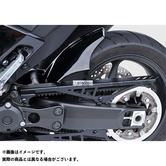 【エントリーで最大P21倍】ボディースタイル TMAX530 フェンダー リアハガー YAMAHA T-Max 530SX/DX 2017-2018 ブラック BODY STYLE