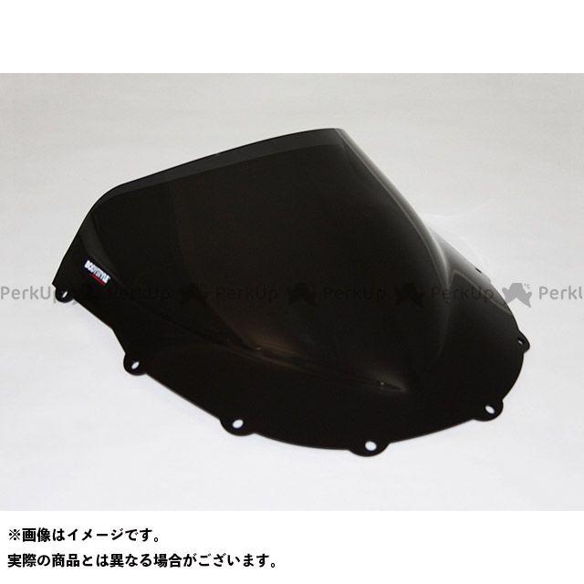 【エントリーで更にP5倍】【特価品】ボディースタイル ニンジャZX-7R スクリーン関連パーツ レーシングスクリーン KAWASAKI ZX-7R 1996-2002 BODY STYLE
