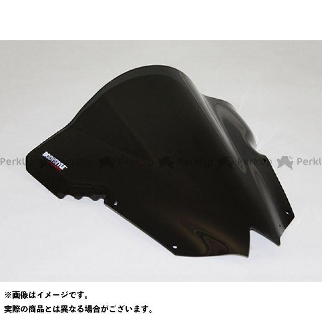 【エントリーで更にP5倍】【特価品】ボディースタイル YZF-R6 スクリーン関連パーツ レーシングスクリーン YAMAHA YZF-R6 2008-2016 BODY STYLE