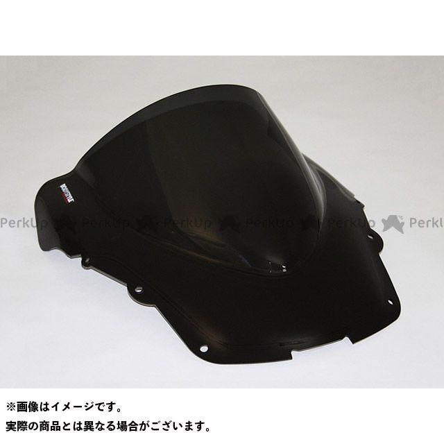 【エントリーで更にP5倍】【特価品】ボディースタイル CBR1100XXスーパーブラックバード スクリーン関連パーツ レーシングスクリーン HONDA CBR1100XX 1997-2007 BODY STYLE