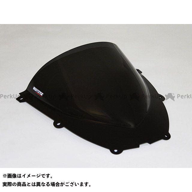 送料無料 ボディースタイル YZF600Rサンダーキャット スクリーン関連パーツ レーシングスクリーン YAMAHA YZF600R Thundercat 1996-2002