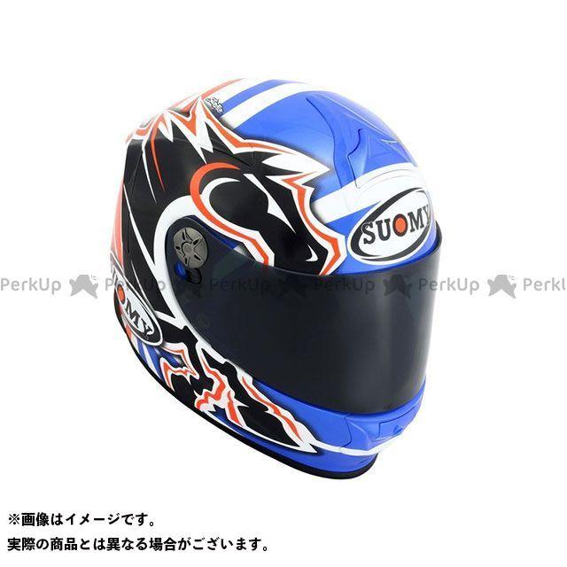 SUOMY スオーミー フルフェイスヘルメット SSR0034 SR-SPORT DOVIZIOSO-GP L/59-60cm