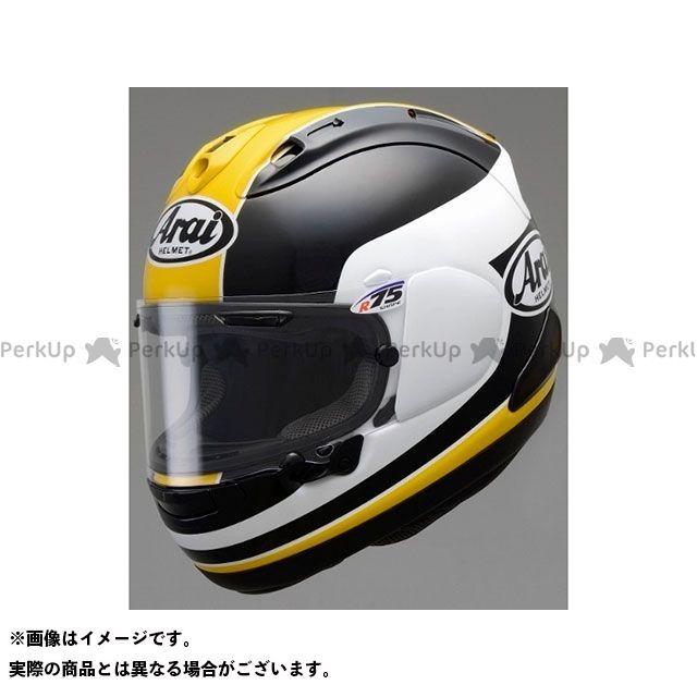 送料無料 タイラレーシング Taira Racing フルフェイスヘルメット タイラレプリカヘルメット RX-7X(イエロー) LL/61-62cm