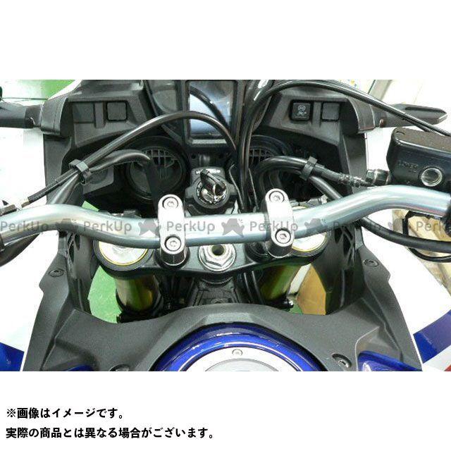 【エントリーで更にP5倍】ビートジャパン CRF1000Lアフリカツイン ハンドル関連パーツ テーパーハンドルバー BEET