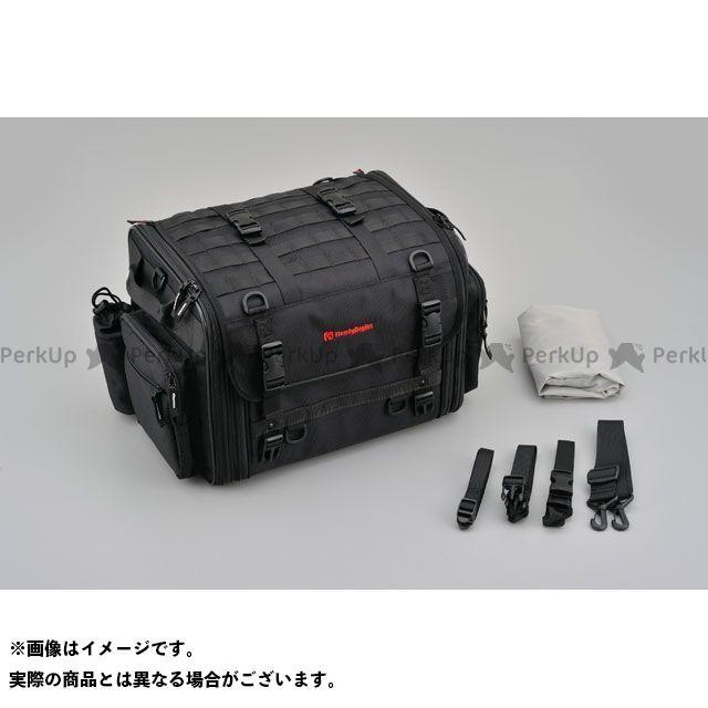 【エントリーで更にP5倍】HenlyBegins ツーリング用バッグ ツーリングシートバッグ DH-719 ヘンリービギンズ