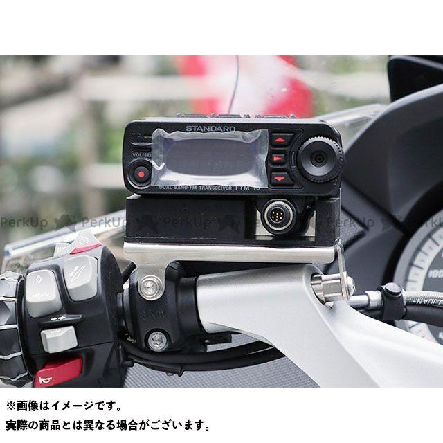 ササキスポーツクラブ R1200RS R1200RT その他外装関連パーツ 無線コントロール取付ブラケット(FTM10) ササキスポーツ