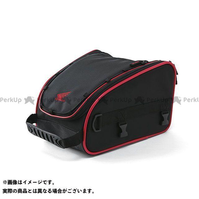 ホンダ ツーリング用バッグ HONDA×TANAX スポルトシートバック Honda