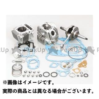 KITACO ボアアップキット 108cc STD-タイプ2 ボアアップキット キタコ