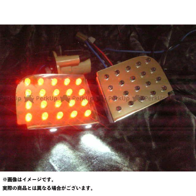 フロムネイバー YZF-R6 テール関連パーツ YZF-R6(98~00)用LEDテールユニット