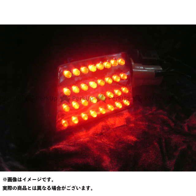 【エントリーで最大P21倍】フロムネイバー テール関連パーツ RG250/400/500ガンマ/GAGギャグ(12V用)/GSX-R750用LEDテールユニット From Neighbor