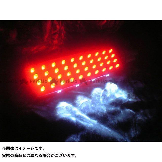 【無料雑誌付き】フロムネイバー GSX-R1100 GSX-R600 GSX-R750 テール関連パーツ GSX-R1100(93~98)/GSX-R750(93~95)/GSX-R600(~96)用LEDテールユニット From Neighbor