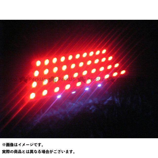 フロムネイバー ZRX400 ZRX1100 ZRX1200 テール関連パーツ ZRX400/1100/1200用LEDテールユニット ノーマルタイプ