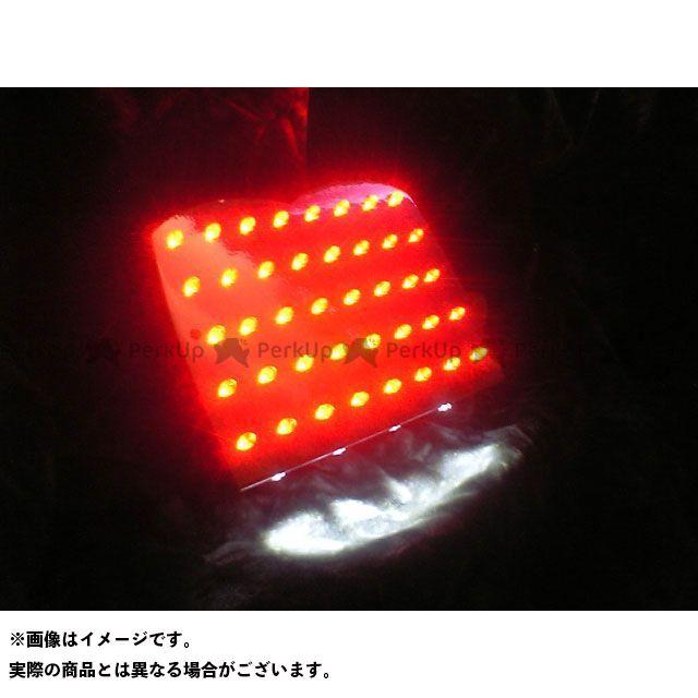 【無料雑誌付き】フロムネイバー Z750FX テール関連パーツ Z750FX1型 MkII用LEDテールユニット From Neighbor