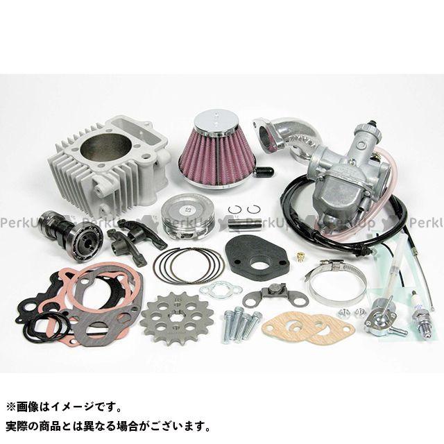 TAKEGAWA ゴリラ モンキー ボアアップキット ハイパーSステージボアアップキット106cc(MIKUNI VM22) SP武川