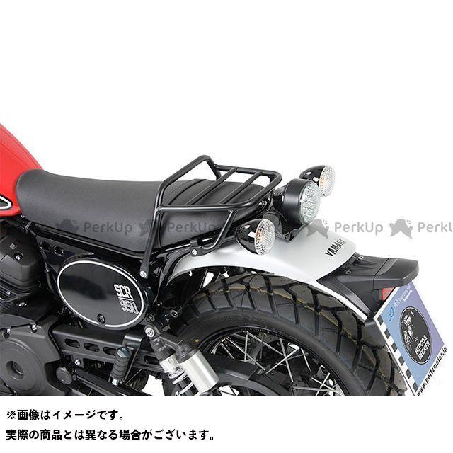 HEPCO&BECKER SCR950 キャリア・サポート リアキャリア(ブラック) ヘプコアンドベッカー