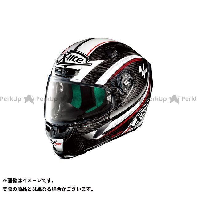 エックスライト フルフェイスヘルメット X-803 ULTRA CARBON MotoGP カーボン/16 サイズ:XL X-lite
