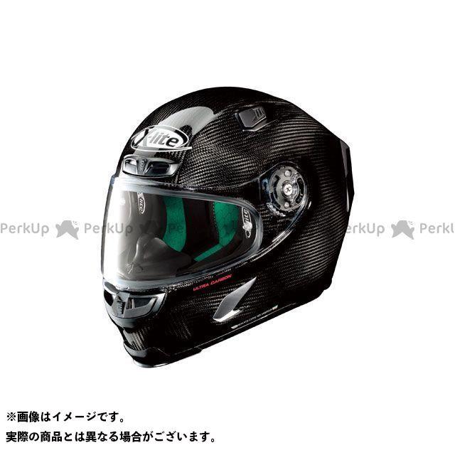 エックスライト フルフェイスヘルメット X-803 ULTRA CARBON PURO カーボン/1 サイズ:XL X-lite