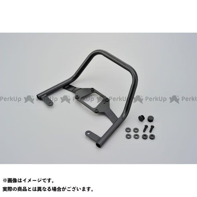 DAYTONA Z900RS タンデム用品 グラブバー(ブラック) デイトナ