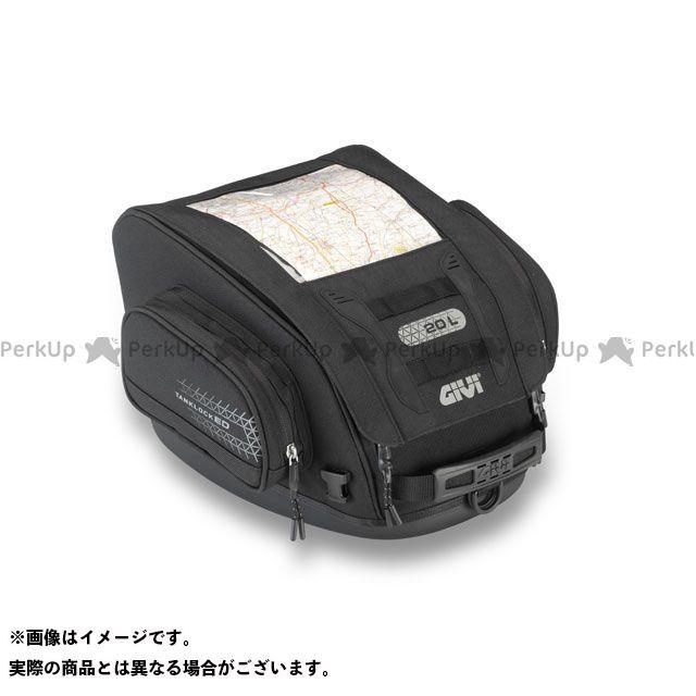GIVI ツーリング用バッグ UT809 防犯キー付きタンクロック ジビ