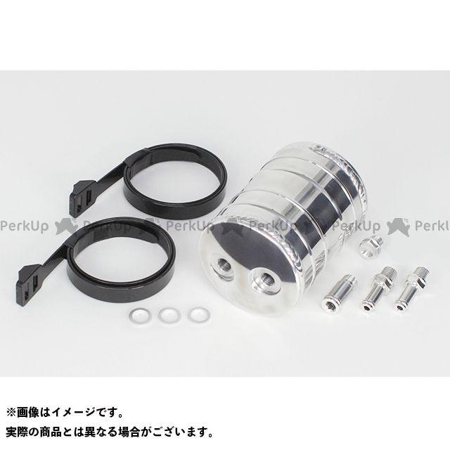 TAKEGAWA 汎用 燃料・オイル関連パーツ オイルキャッチタンクセット(260/セパレーター付)  SP武川