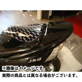 MOTO SERVICE MAC カウル・エアロ リアスポイラー【decade】 カラー:未塗装 モトサービスマック
