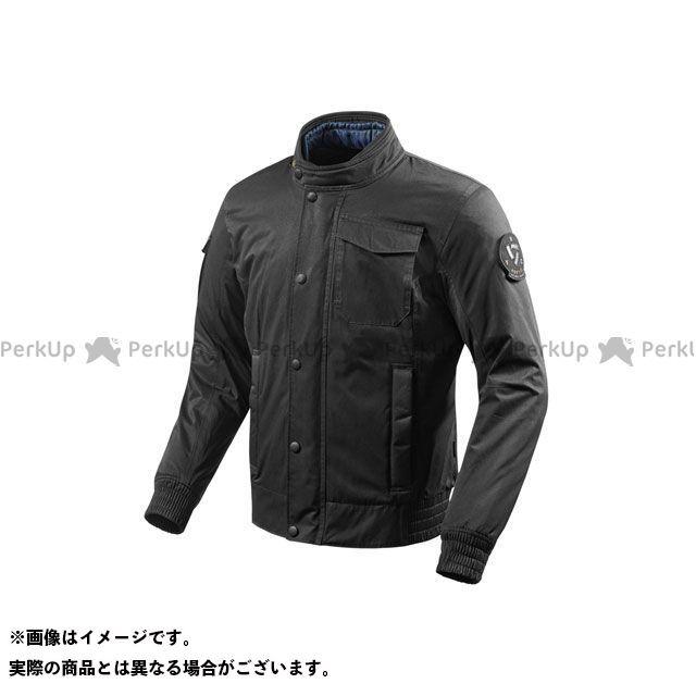 レブイット ジャケット FJT211 MILLBURN(ミルバーン) ブラック サイズ:S REVIT