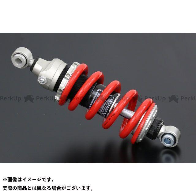 YSS RACING リアサスペンション関連パーツ Mono-Line MZ456 ローダウンモデル YSS