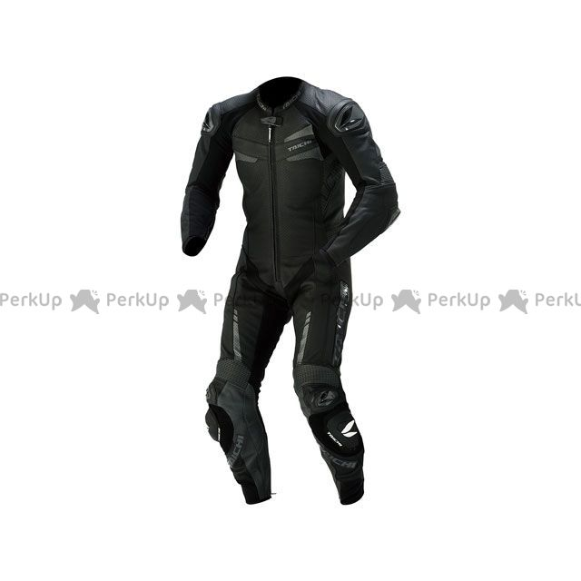 【エントリーで最大P21倍】アールエスタイチ レーシングスーツ NXL305 GP-WRX R305 LEATHER SUIT(ブラック) サイズ:XXL/56 RSタイチ