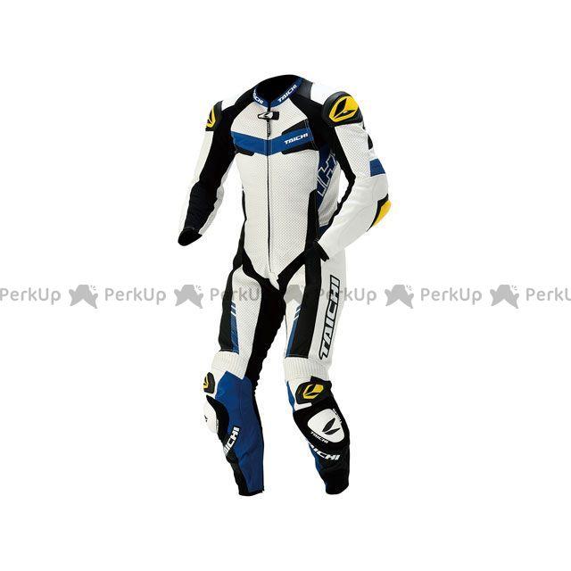 【エントリーで最大P21倍】アールエスタイチ レーシングスーツ NXL305 GP-WRX R305 LEATHER SUIT(ブルー) サイズ:XL RSタイチ