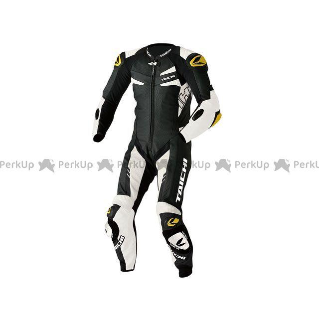 RSタイチ アールエスタイチ レーシングスーツ バイクウェア アールエスタイチ レーシングスーツ NXL306 GP-WRX R306 RACING SUIT TECH-AIR対応(ブラック/ホワイト) M RSタイチ