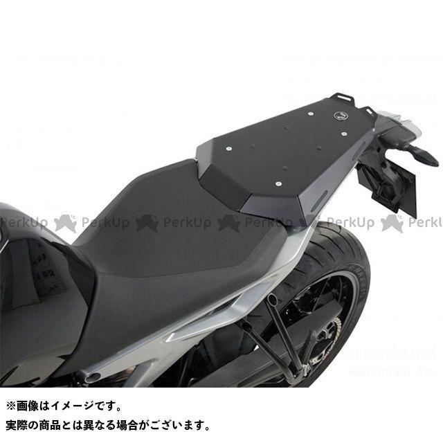 HEPCO&BECKER 790デューク キャリア・サポート タンデムシート置換型リアラック「Speedrack EVO」(ブラック)  ヘプコアンドベッカー