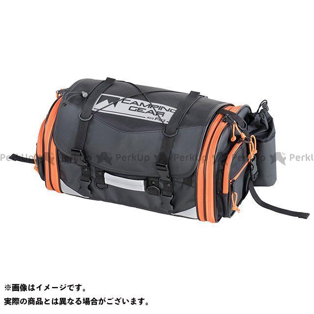 送料無料 タナックス TANAX ツーリング用バッグ MOTO FIZZ MFK-252 ミドルフィールドシートバッグ(アクティブオレンジ)