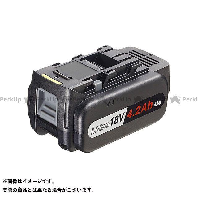【エントリーでポイント10倍】送料無料 Panasonic Panasonic 電動工具 EZ9L51 リチウムイオン電池パック(18V・4.2AH)