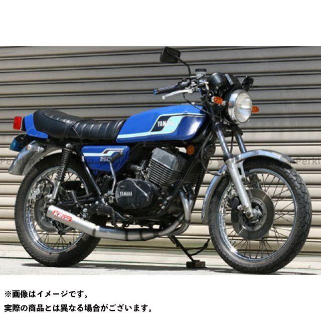 K2-tec RD250 RD400 チャンバー本体 RD400/RD250 クロス集合クリアー ケイツーテック
