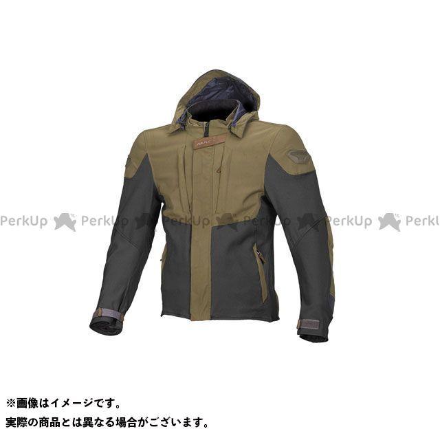 MACNA ジャケット Hoodini(フーディーニ) メッシュジャケット グリーン サイズ:L マクナ