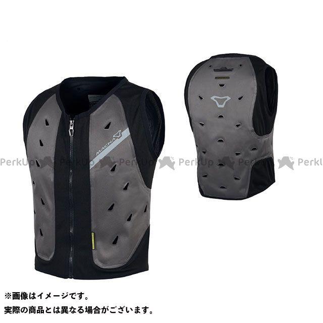 送料無料 マクナ MACNA ボディプロテクター Cooling vest Evo(クーリングベストエヴォ) S-M